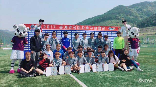 여자 축구부 준우승2.JPG